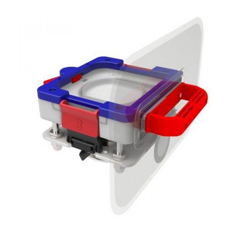 EZI-FLOW™ CSV TRANSFER SYSTEM