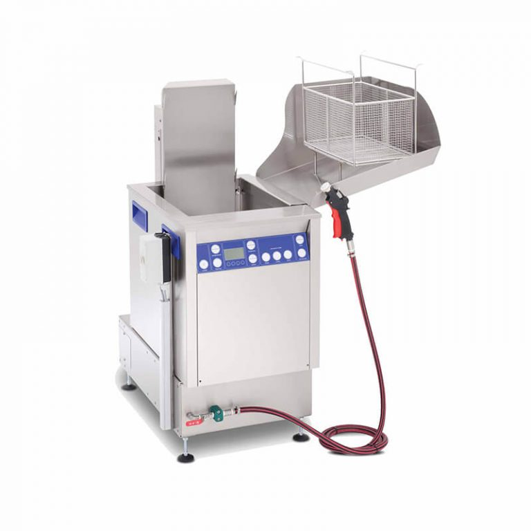 HCS1 - ULTRASONIC CLEANER